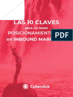 Las 10 Claves en Inbound Marketing