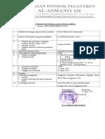 Contoh SPPD Sekolah Swasta Terbaru Doc ASMANIYAH