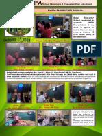 Bukal 3rd Quarter Smepa Newsletter 2018