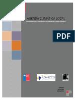 Agenda Climática Local