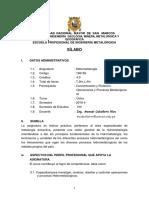 Ing. Caballero-hidrometalurgia 2019_ii