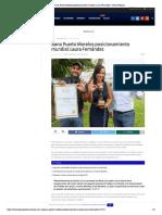 Gana Puerto Morelos posicionamiento mundial_ Laura Fernández – Palco Noticias