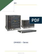 Dm4000