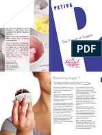 Petiva Brochure Latest