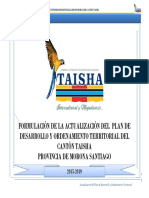 Canton Taisha