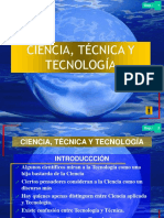 ACETATOS TECNICA, CIENCIA Y TECNOLOGIA.ppt