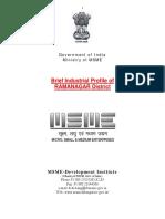 Ramanagar DIST Final