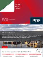 Oracle Enterprise Data Management Cloud - An Introduction