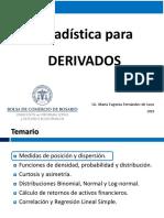 Estadistica Para Derivados-2019