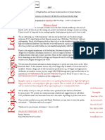 Rajack Cabinet Hardware