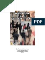 Denegri, Marianela - Introducción Psicología Económica