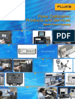 Catalogo 2011 Fluke Calibration