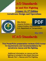 ICAO-ARFF