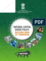 Capital Goods Policy Final