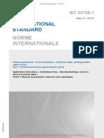 Estandar internacional IEC