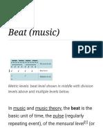 Beat (music) - Wikipedia.pdf