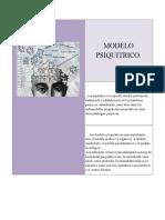 Teorias y Modelos Clinicos.