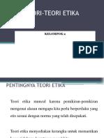 KLP 2-Teori2 Etika