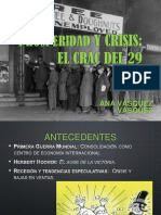 Unidad 7 Crack del 29 - Ana Vásquez