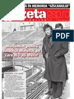 Supliment Dobrin Gazeta Sporturilor