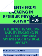 BENEFITS FROM ENGAGING IN REGULAR PHYSICAL ACTIVITY.pptx