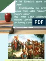 Litt Presentations