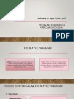 DT Psikiatri Forensik Dan Etikomedikolegal (2)
