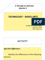 technology based arts.pptx