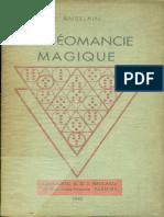 1940__ambelain___geomancie_magique