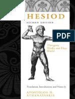 Hesiod_ Theogony, Works and Days, Shield ( PDFDrive.com ).pdf