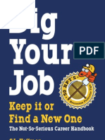 Dig Your Job