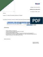 Mobil Delvac Elc 33%