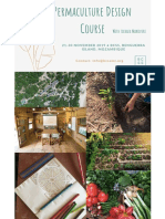 CERTIFIED PERMACULTURE DESIGN COURSE (PDC) / 21st – 30th November 2019