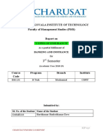 TYPES OF INSURANCE Report PDF