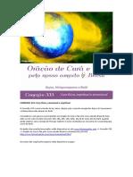 Oracao Cura Paz Brasil