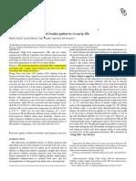 Obesity Journal 9 Food Intake