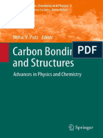 Carbon Bonding and Structures