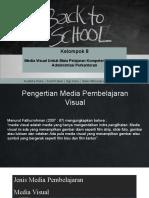 ppt Media Kelompok 8