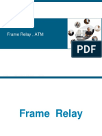 Frame Relay,ATM