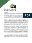 Informe sobre estado de los DDHH de la diversidad sexual en Chile - 2005 - MUMS