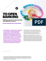 Accenture Nordic Consumer Study Open Banking