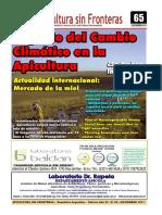 Apicultura Sin Fronteras n65 Noviembre 2011 18p