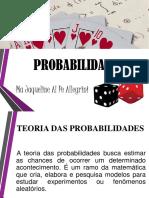 Introdução à probabilidade espaço amostral.pdf