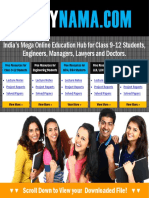 Economics Class 12 Notes, eBook _ Solved Questions for Board Exams - Free PDF Download