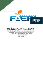 Diario Didatica Faepi