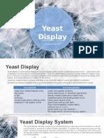 Yeast Display (1)