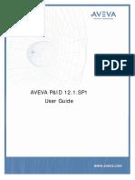 Aveva Pi D user guide