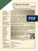 MMS Newsletter v16 2012