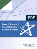Mnl_Projeto integrado multidisciplinar - RH I.pdf