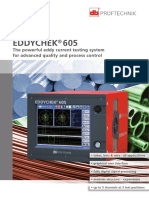 EDDYCHEK 605 2 Page Flyer DOK6050 En